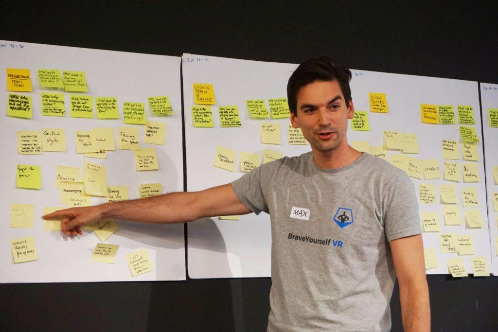 Max Design Thinking Workshop
